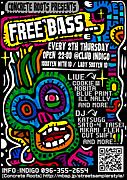 free'bass...