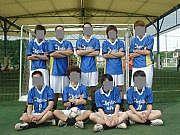 フットサルチーム〜Regista〜