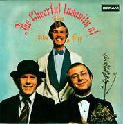 Giles, Giles & Fripp