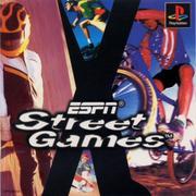 ESPN StreetGames