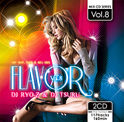 FLAVOR★DJ RYO-Z & DJ TSURU
