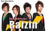 ☆Raizin'☆