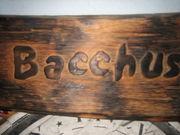Foods & Bar  Bacchus