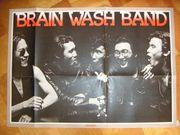 BRAIN WASH BAND