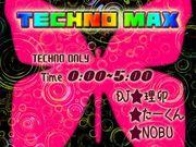 TECHNO M・A・X