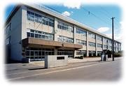 札幌市立平岡小学校