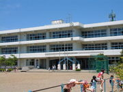 富谷町立あけの平小学校