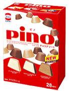 pinoが一口で食べられません