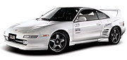 Toyota MR2 (SW20)