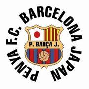 Penya F.C.Barcelona Japan
