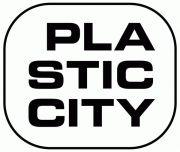 plastic city