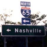 ナッシュビル
