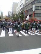 千代田のコミュニティ
