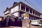仙台青年学生センター