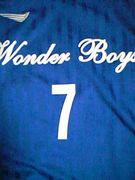 We are Wonder Boys!!!!