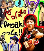★HIROAKI@56★