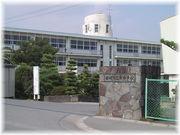 掛川東中学校 in 愛知県