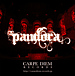PANDORA (C.D. RECORDS)