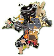 福岡を日本の音楽の中心にしよう