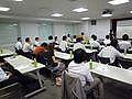 セミナー・交流会 first class