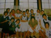 千種高校バスケットボール部