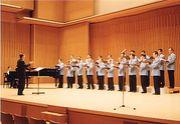 GBMC(金川男声合唱団!)