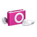 iPod shuffle ピンク