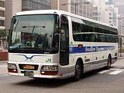 東名ハイウェイバス(JRバス)