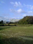 南池田小学校