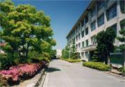 大阪府立芥川高等学校