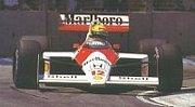 F1 / Marlboro Mclaren Honda