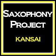Saxophony Project KANSAI