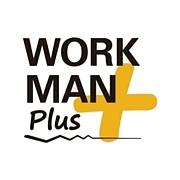 WORKMAN Plus +