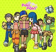 はるかぜ高校PokiPoki部(仮称)