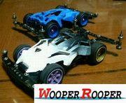 WOOPER ROOPER