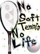 ソフトテニス愛好会