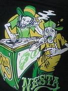 BATTLE DJ FOR DMC