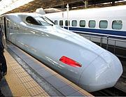 山陽⇔九州新幹線『みずほ』