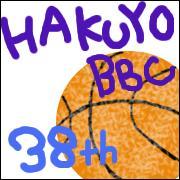 柏陽高校バスケ部38期生の集い