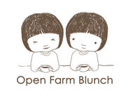 CAFE:Open Farm Blunch
