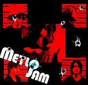 METLO JAM  (メトロジャム)