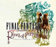 FFCC Ring of Fatesで泣いた