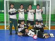 豊橋フットサルチーム