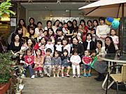 台湾で主婦♡子育て