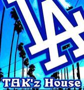 I ♡ TAK'z House
