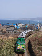 JR北海道 ノロッコ