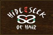 HIDE&SEEK OF HAIR