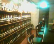 shot bar BOURBONへようこそ!
