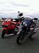 ○○のバイク日記。