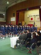 長崎市立橘中学校!!